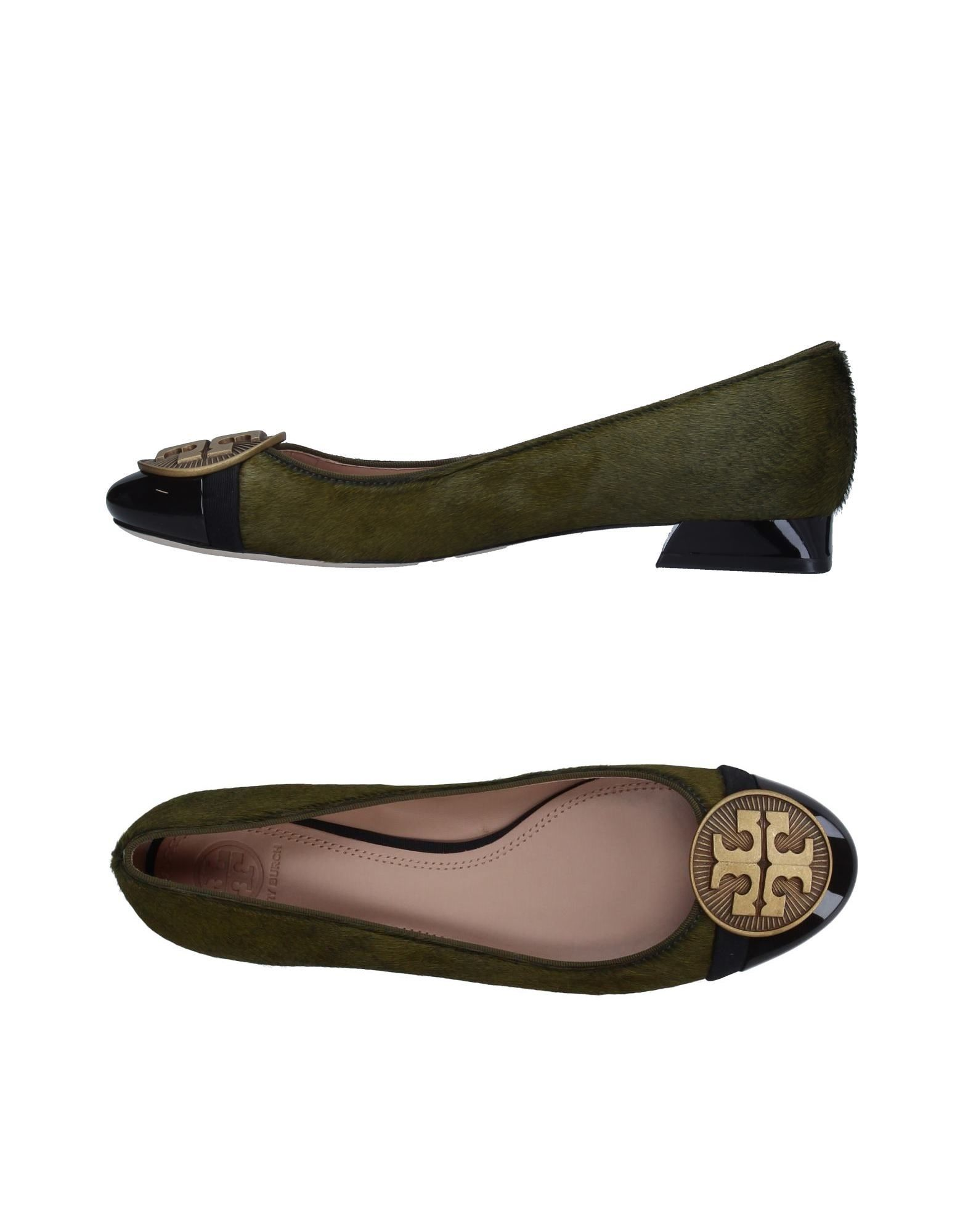 Stilvolle billige Schuhe Tory Burch Pumps Damen  11328118LX