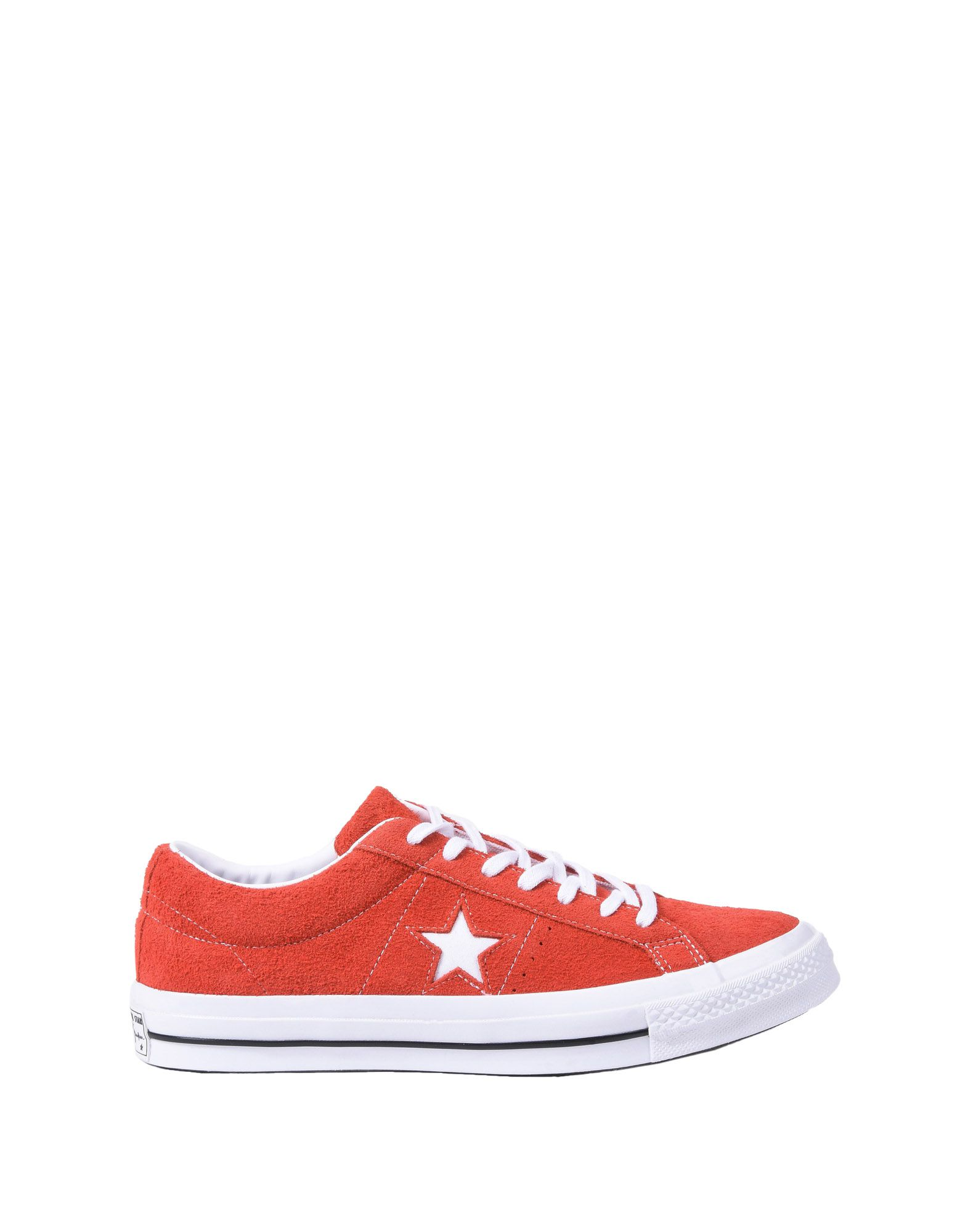 Converse All Star Star All One Star Ox Premium Suede - Uomo - 11328141WA 51a819