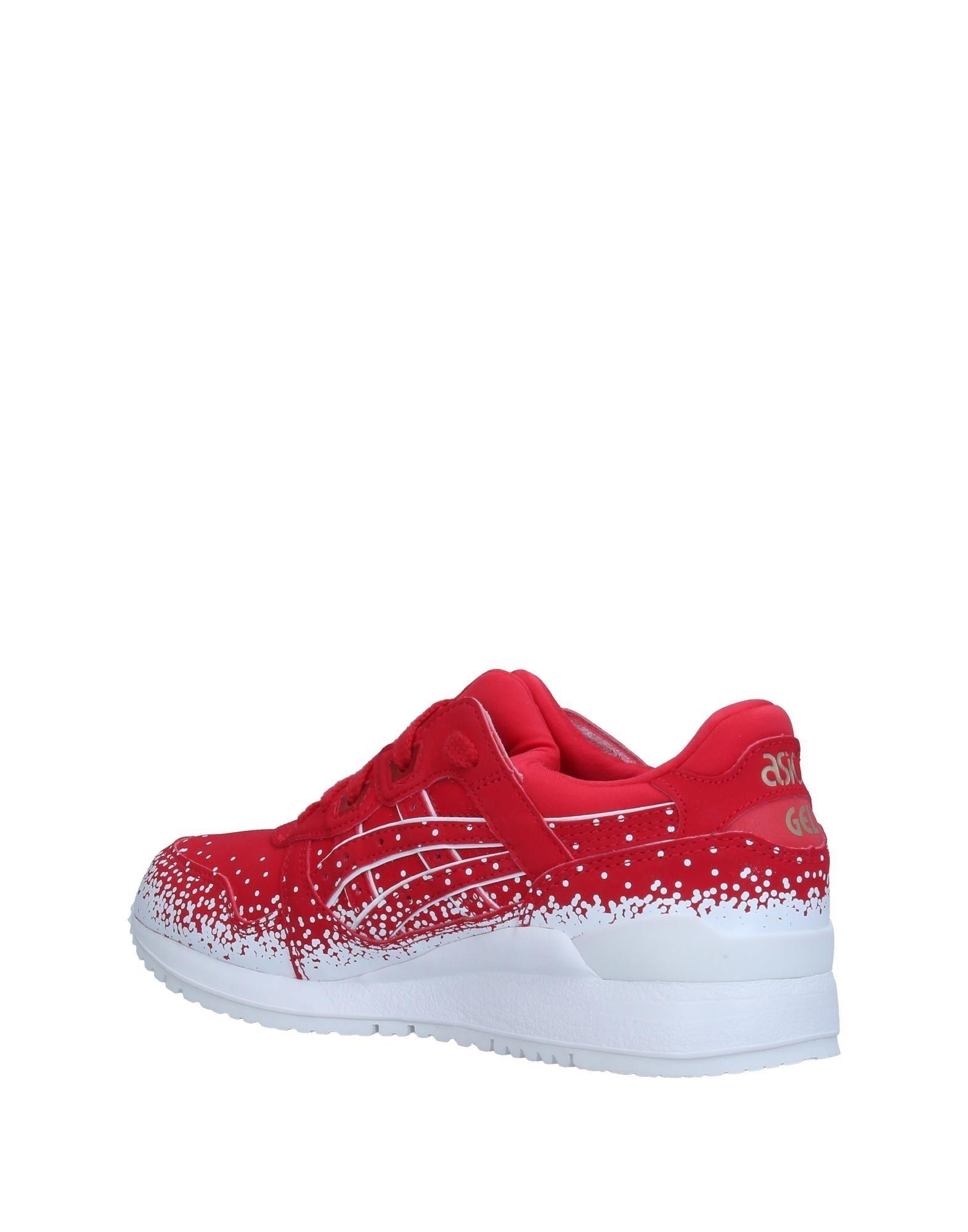 Sneakers Asics Tiger Femme - Sneakers Asics Tiger sur