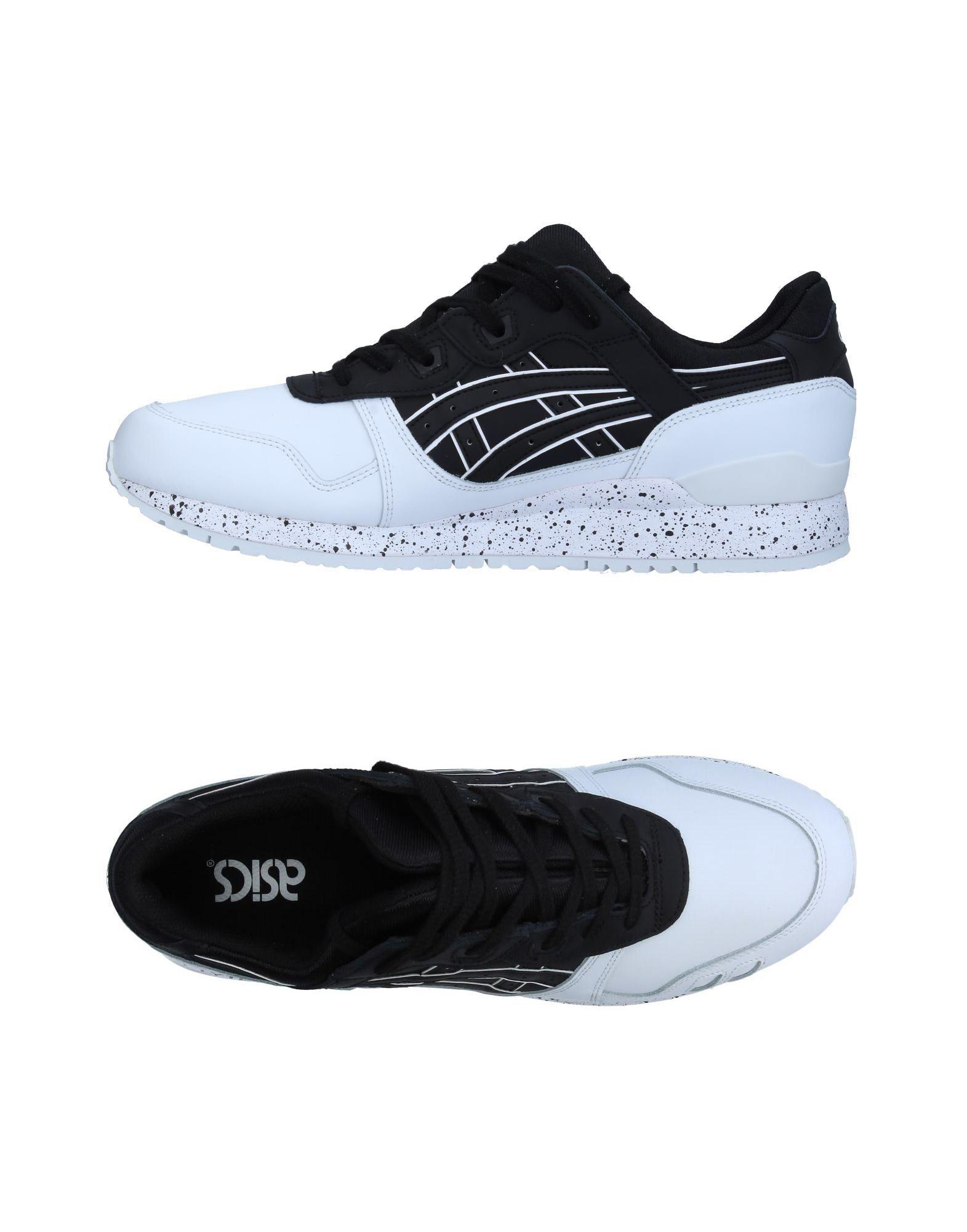 Rabatt echte Schuhe Asics Tiger Sneakers Herren  11328154KS