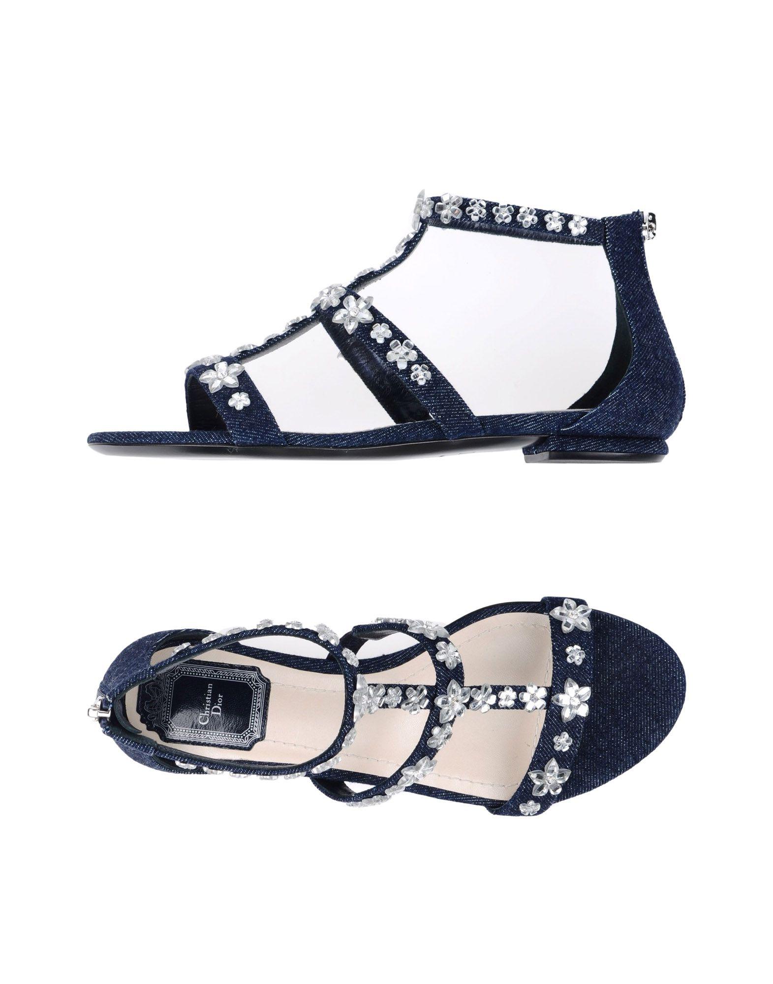 Scarpe economiche e resistenti Moda Sandali Dior Donna