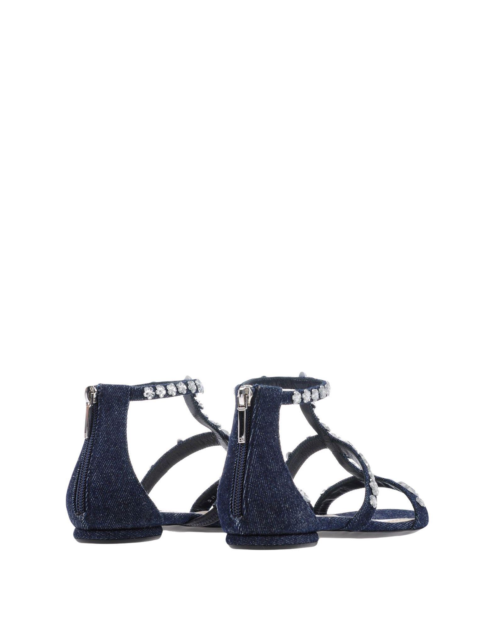 Sandales Dior Femme - Sandales Dior sur