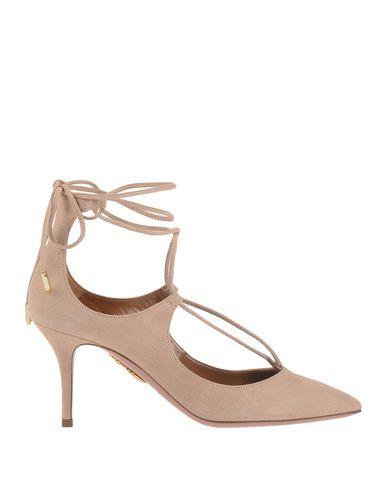 782e3cefa32b AQUAZZURA Zapato de salón - Calzado | YOOX.COM