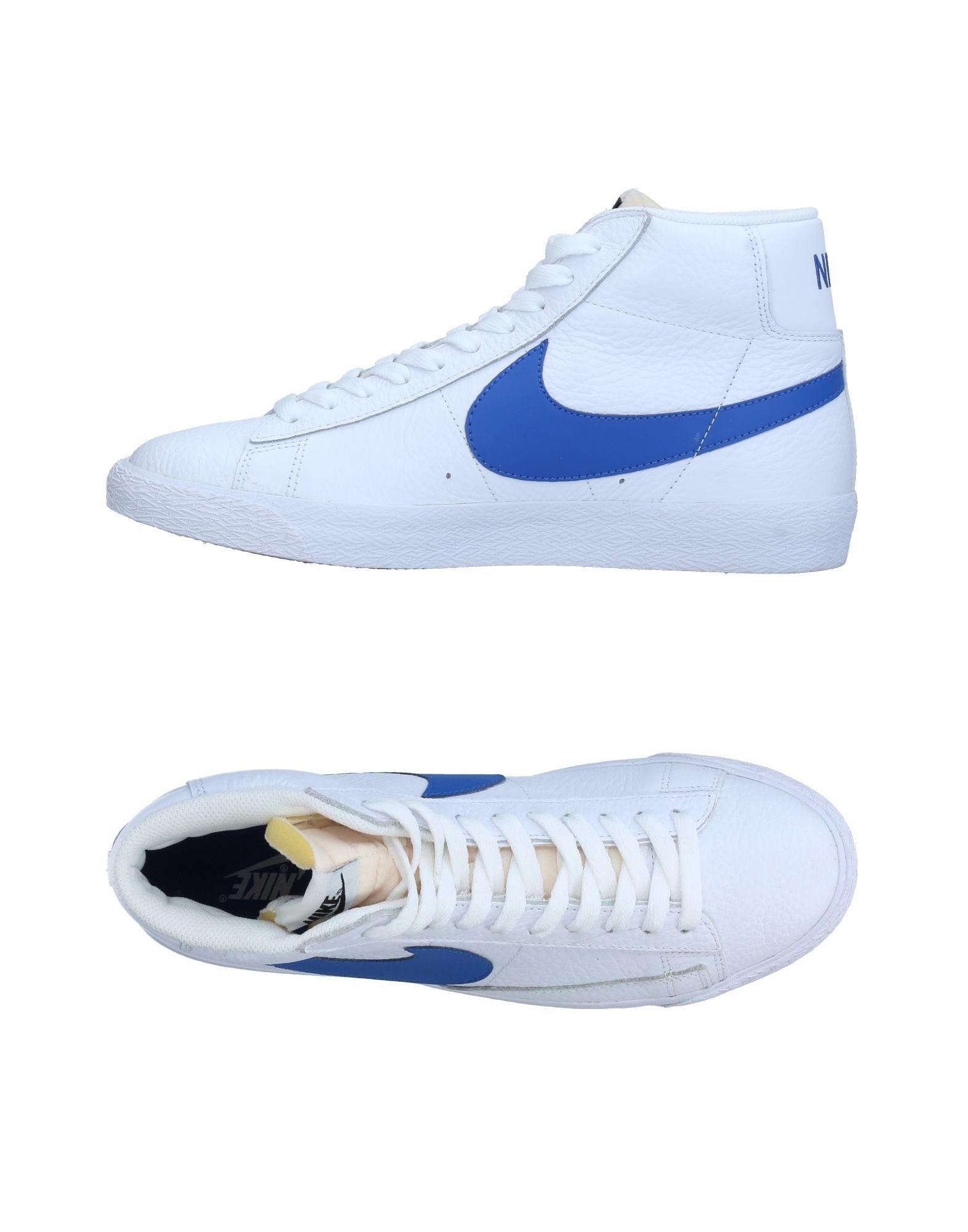Rabatt echte Schuhe Nike Sneakers Herren  11328209GT