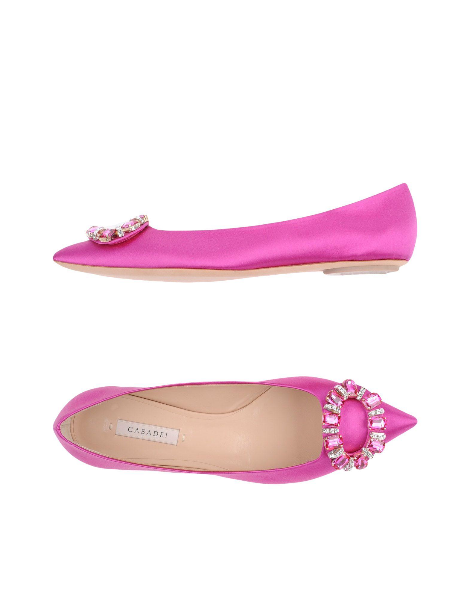 11328213DU Casadei Ballerinas Damen  11328213DU  Heiße Schuhe b079b1