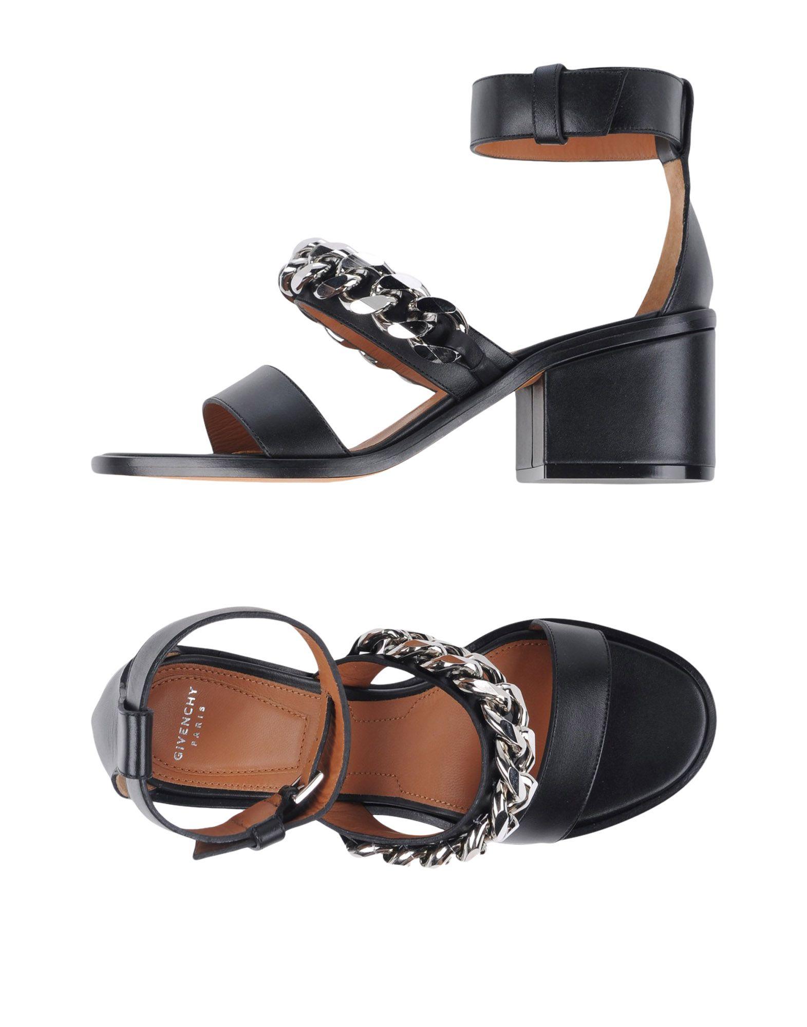 Sandali Givenchy Donna - 11328215BU Scarpe economiche e buone