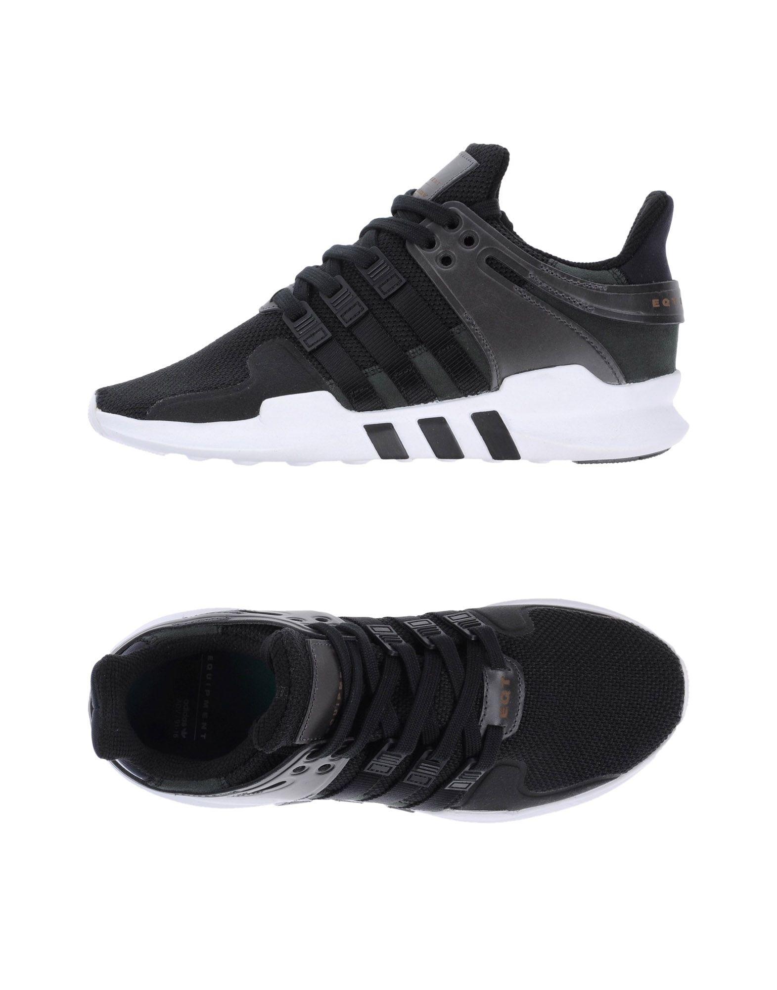 Rabatt echte Schuhe Adidas Originals Sneakers Herren  11328233IO