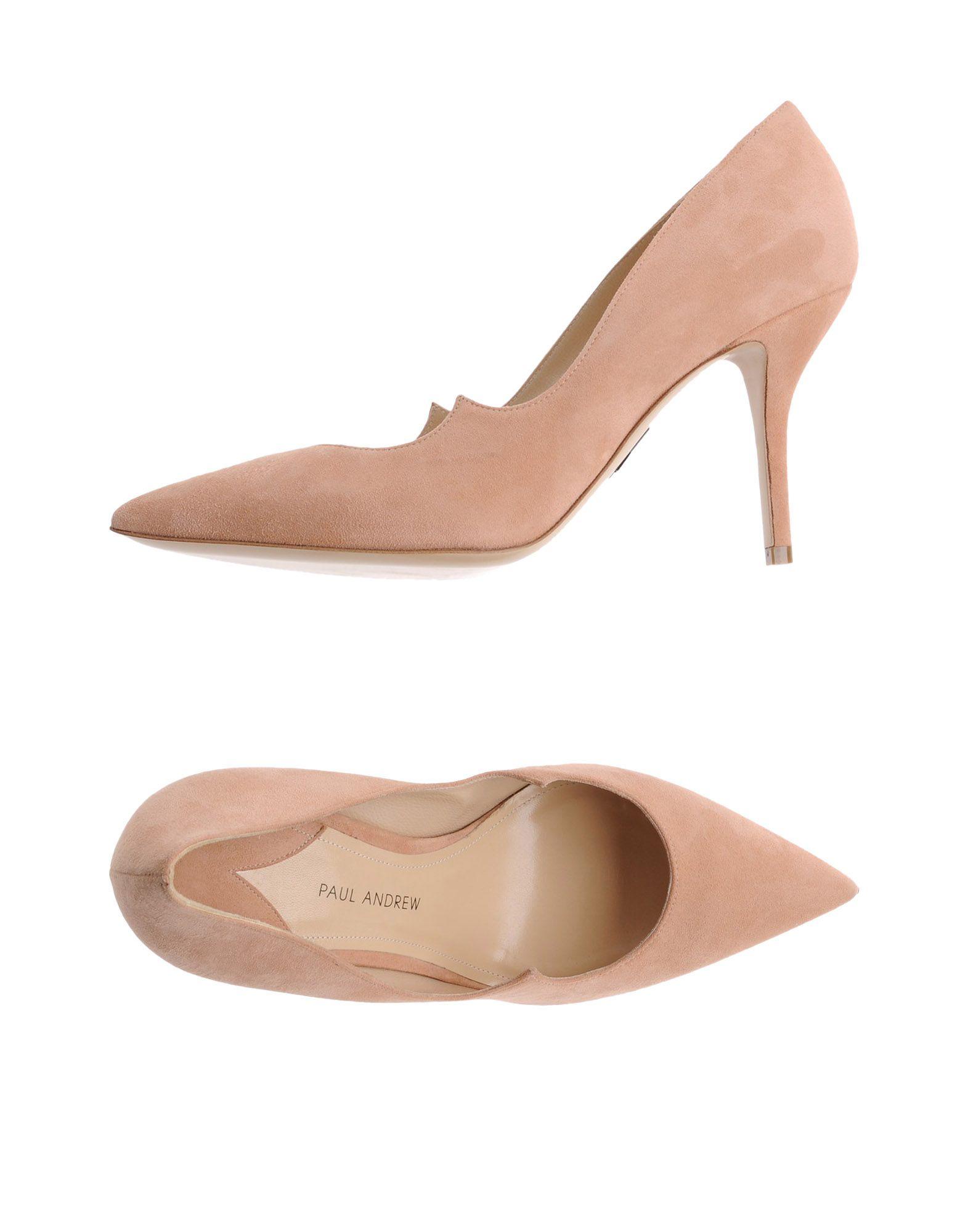 Paul Andrew Pumps Damen  11328240CN Beliebte Schuhe