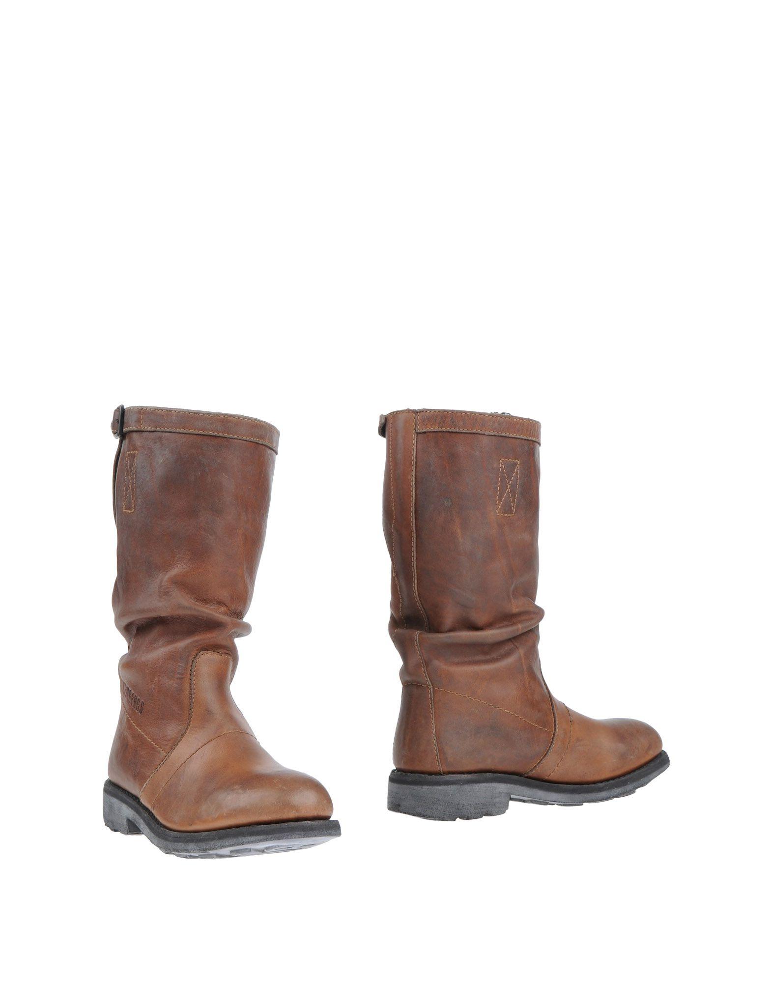 Bikkembergs Heiße Stiefel Damen  11328251FS Heiße Bikkembergs Schuhe 035ba7