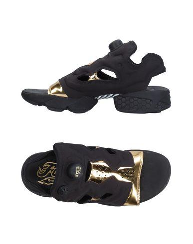 19295c9a422 Reebok Sandals - Women Reebok Sandals online on YOOX Lithuania ...