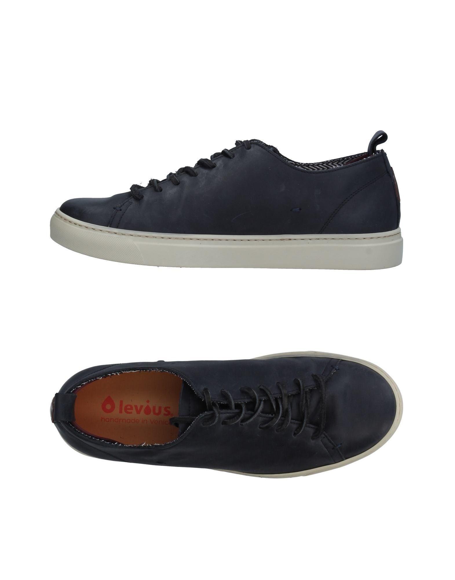 A buon mercato Sneakers Levius Uomo - 11328267VJ