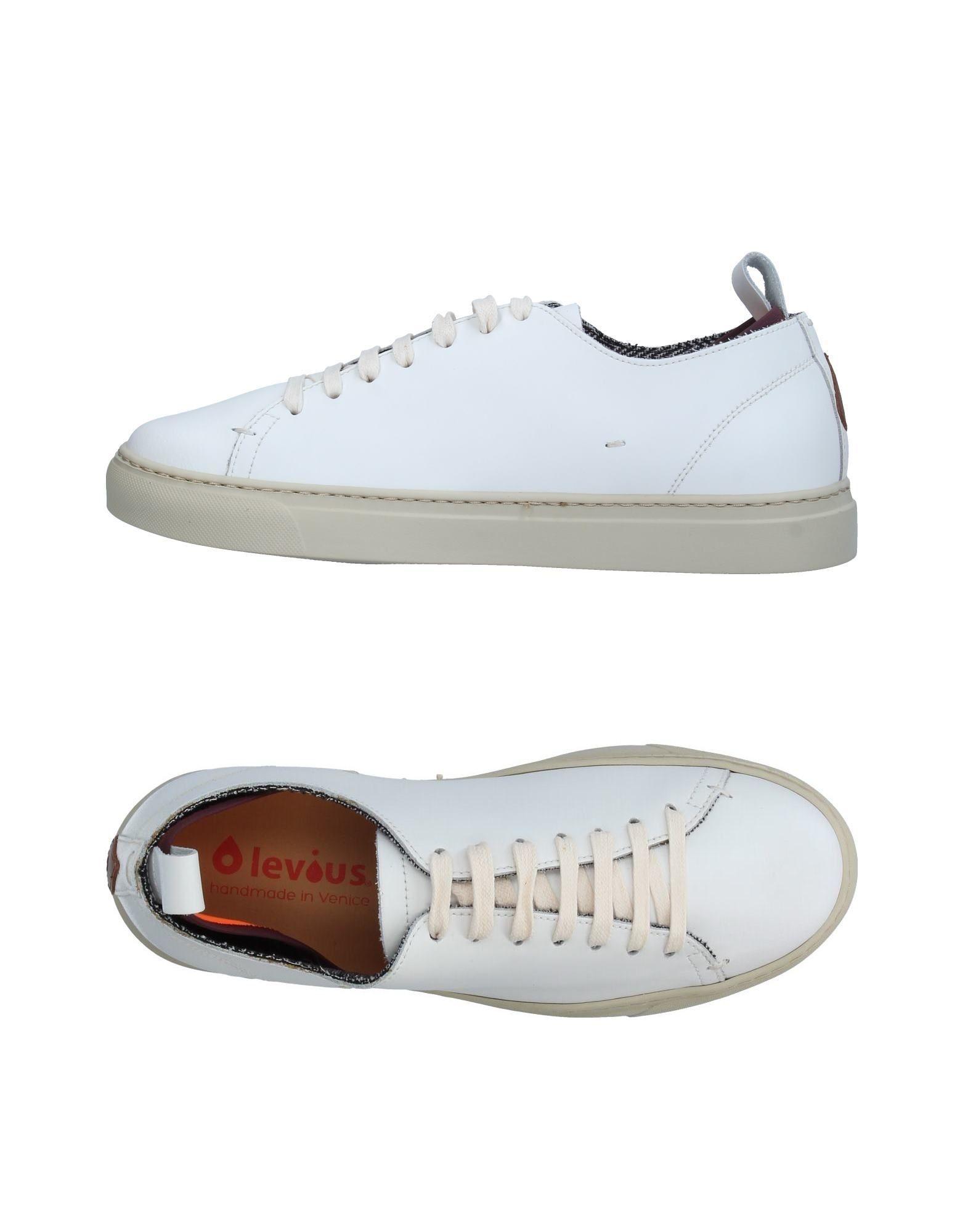 A buon mercato Sneakers Levius Uomo - 11328270HL