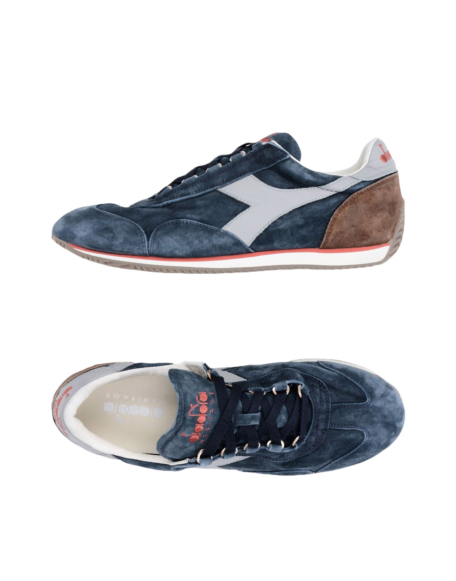Sneakers Diadora Heritage Equipe S. Sw - Uomo - Acquista online su