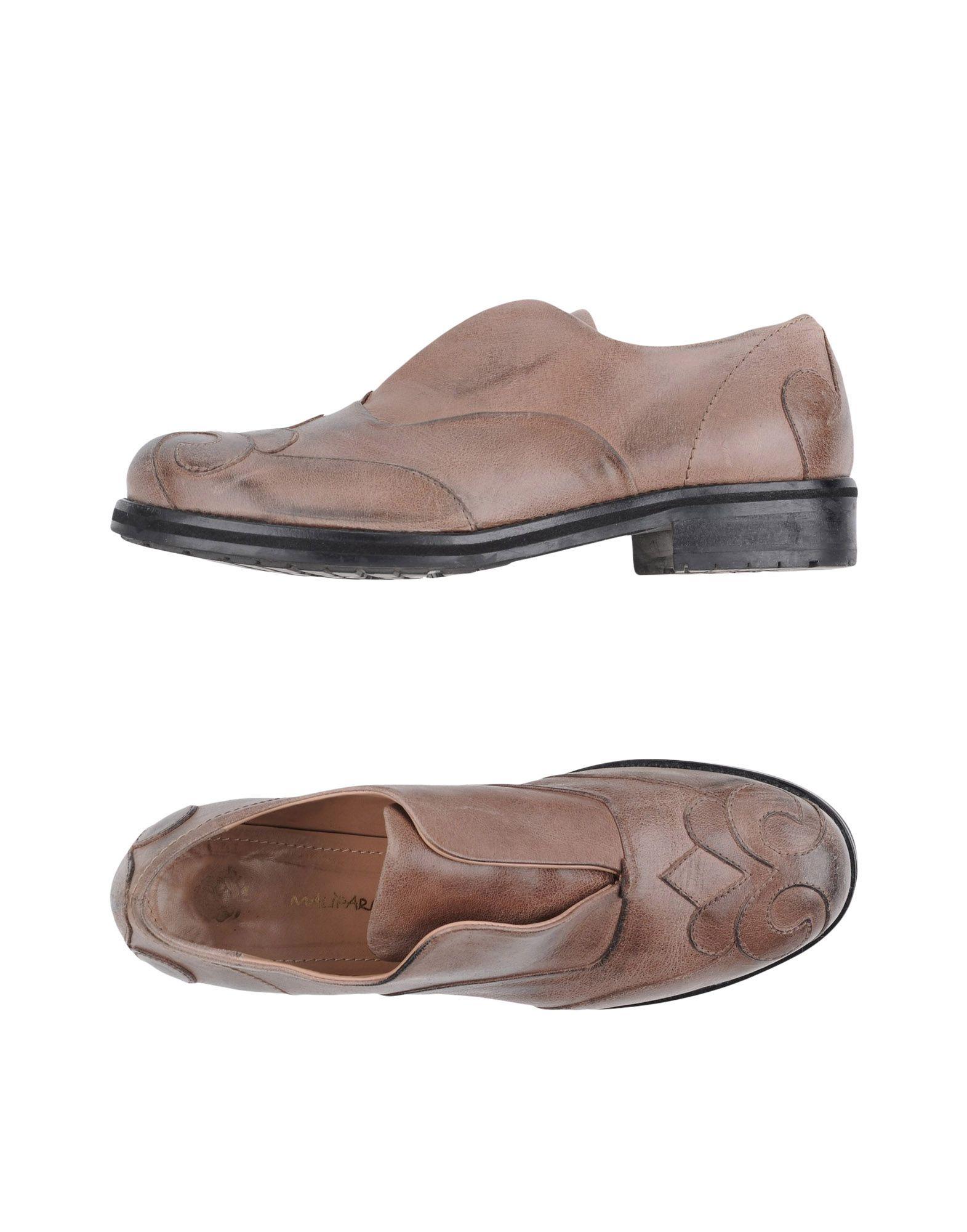 Stilvolle billige Schuhe Malìparmi Mokassins Damen    11328298QU c8454f