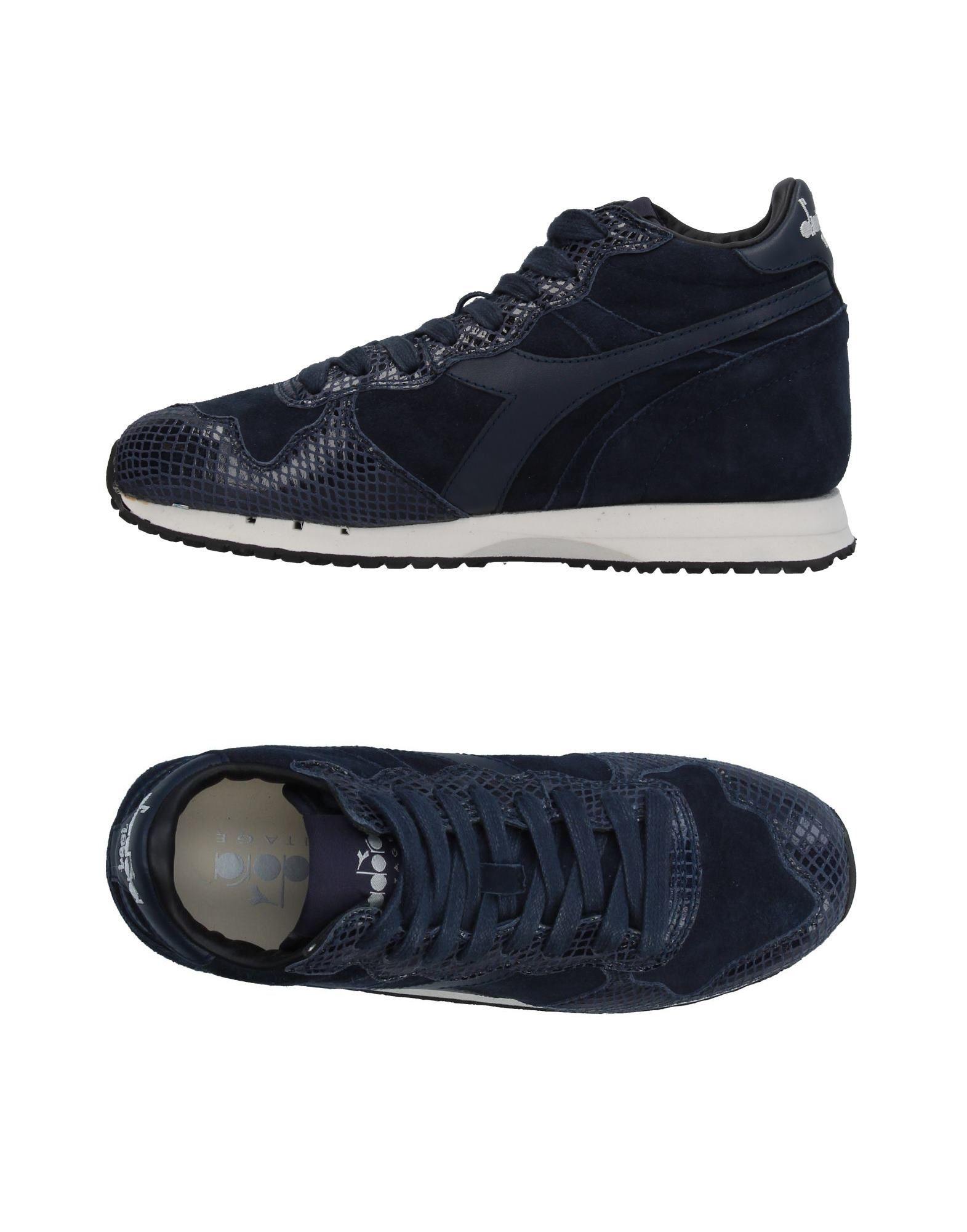 Gut um billige Schuhe zu  tragenDiadora Heritage Sneakers Damen  zu 11328307AX 690bb8
