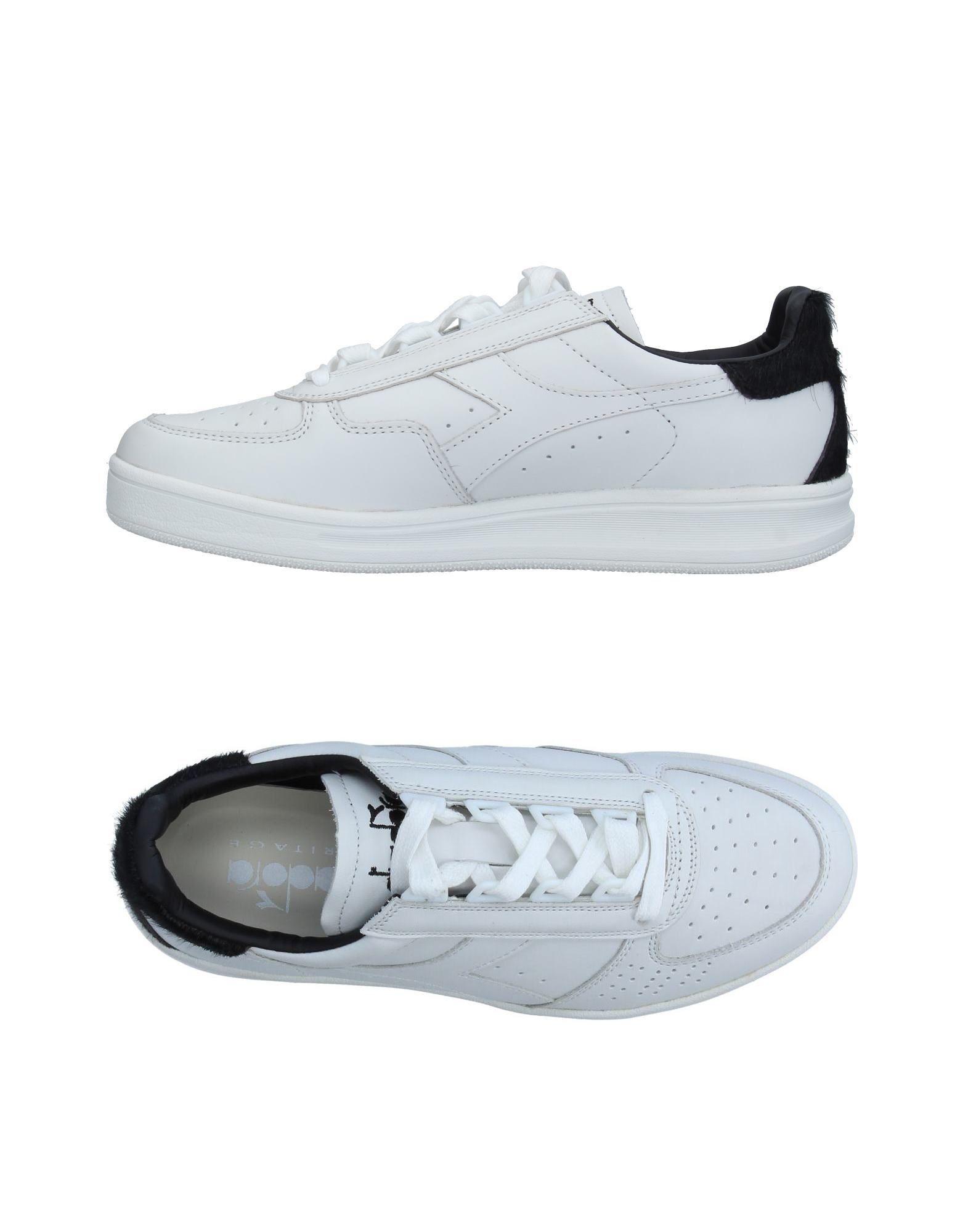 Gut um billige Schuhe zu tragenDiadora Heritage Sneakers Damen  11328335SV