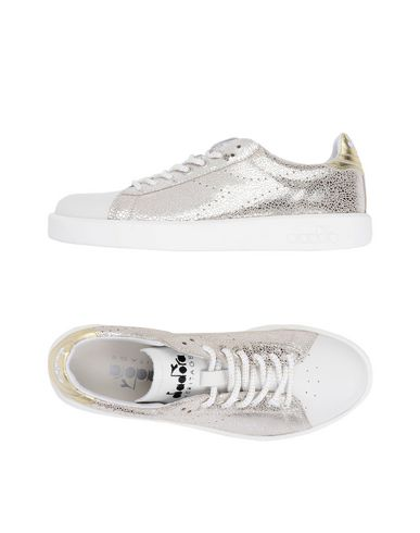 DIADORA HERITAGE GAME H W SILVER PACK Sneakers
