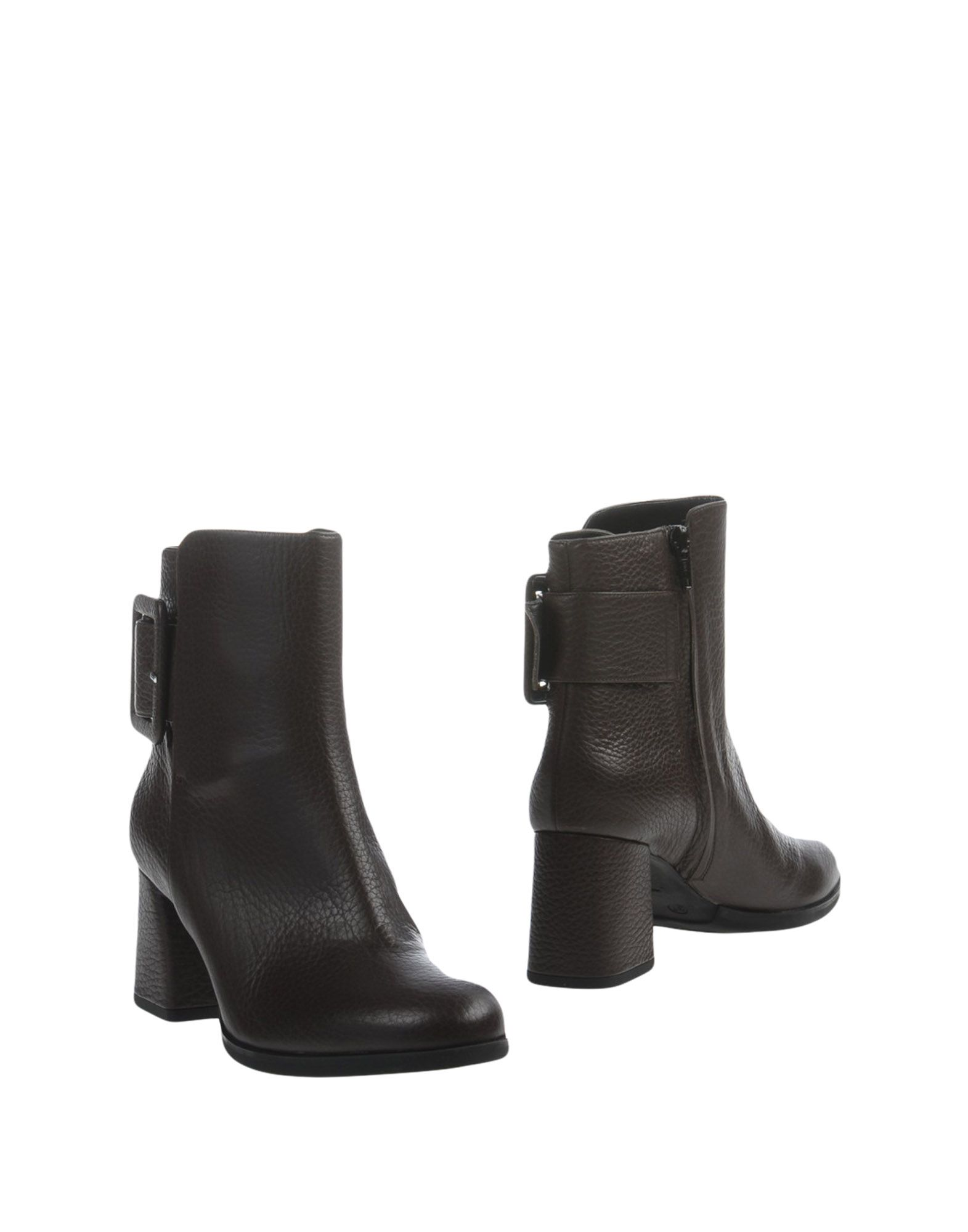 Bottine Gianni Marra Femme - Bottines Gianni Marra sur