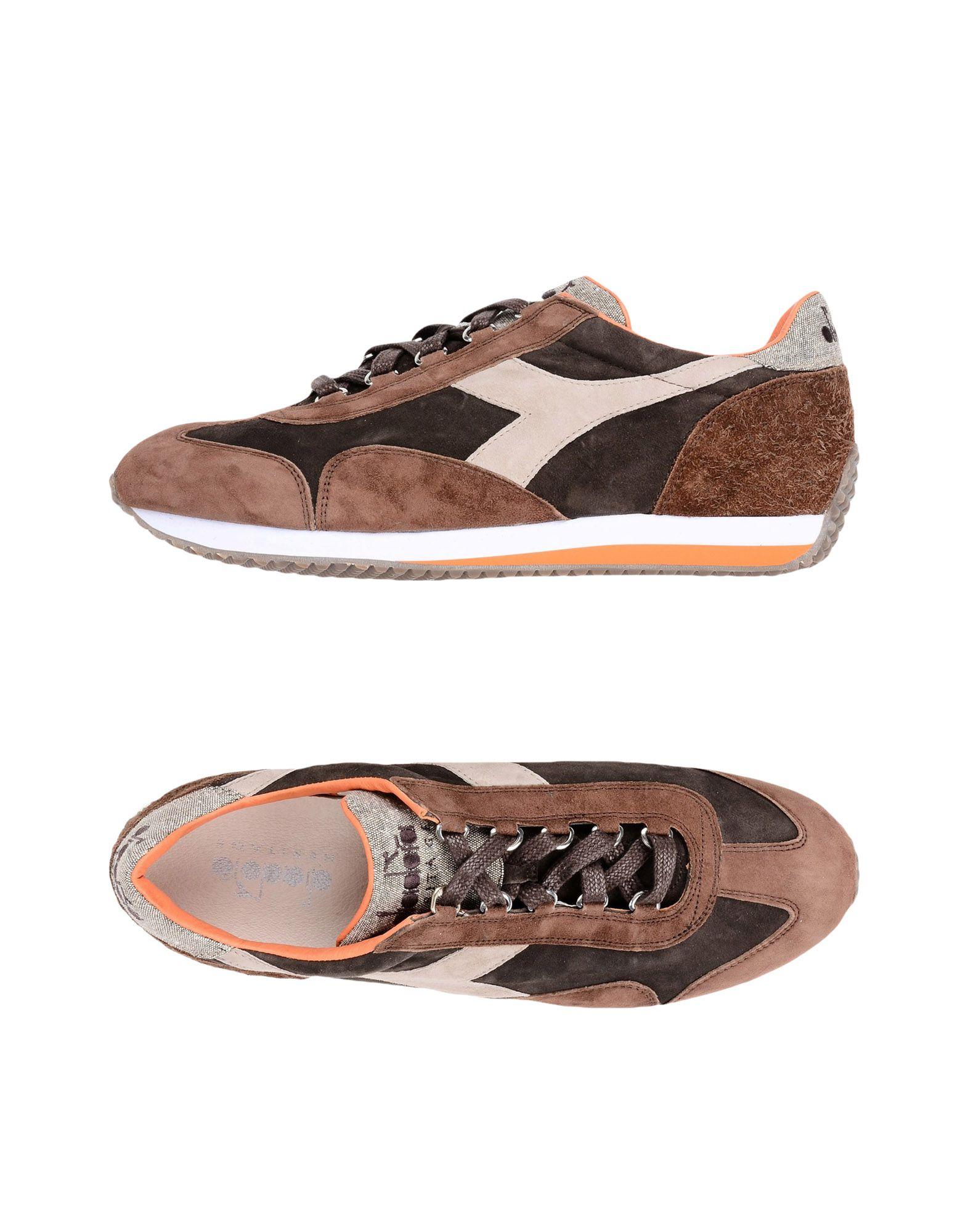 40 40.5 41 42 42.5 43 44 44.5 45 45.5 · DIADORA HERITAGE - Sneakers 8de5373e53c