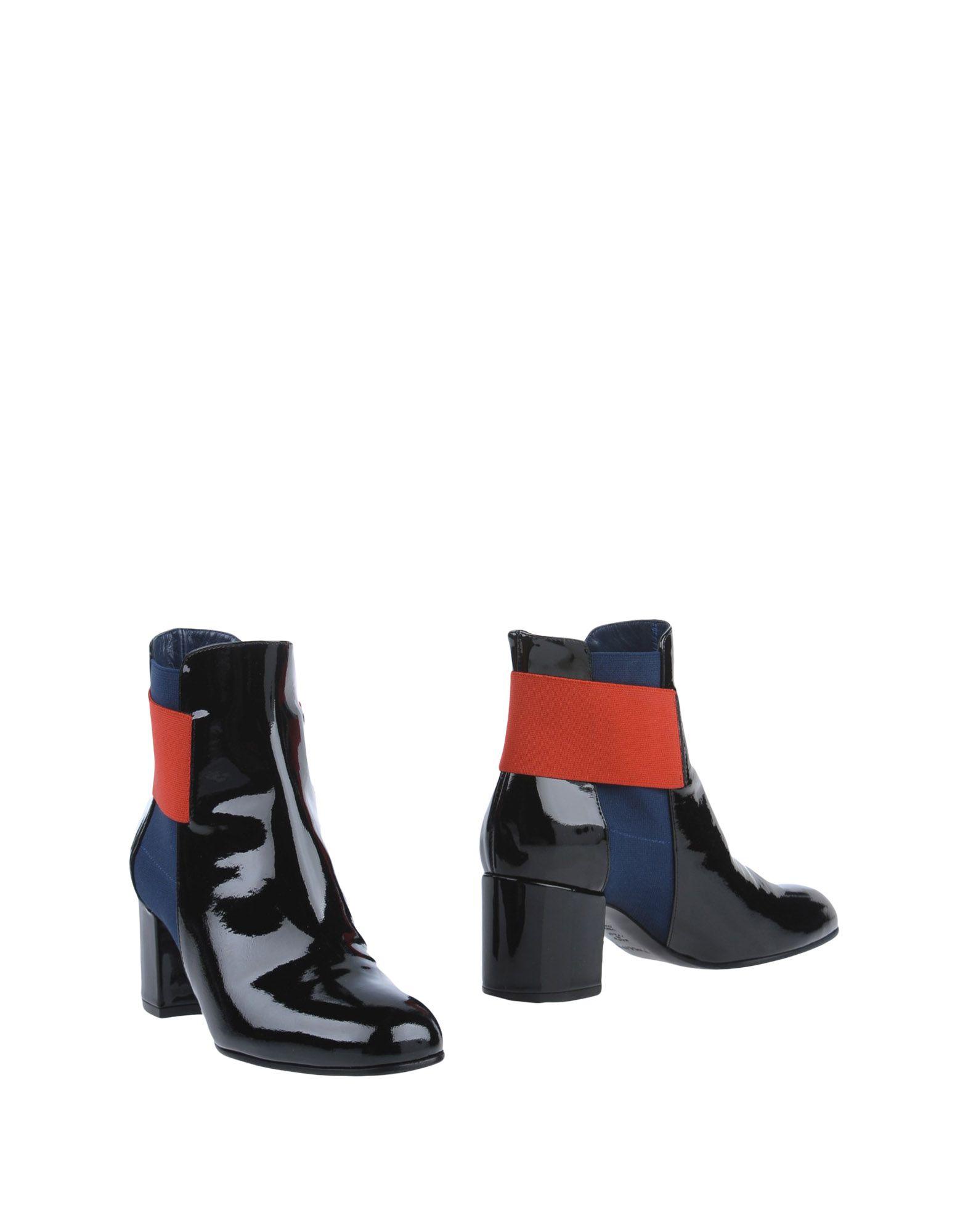 Pollini Chelsea Boots aussehende Damen  11328430XKGünstige gut aussehende Boots Schuhe 7f60ce