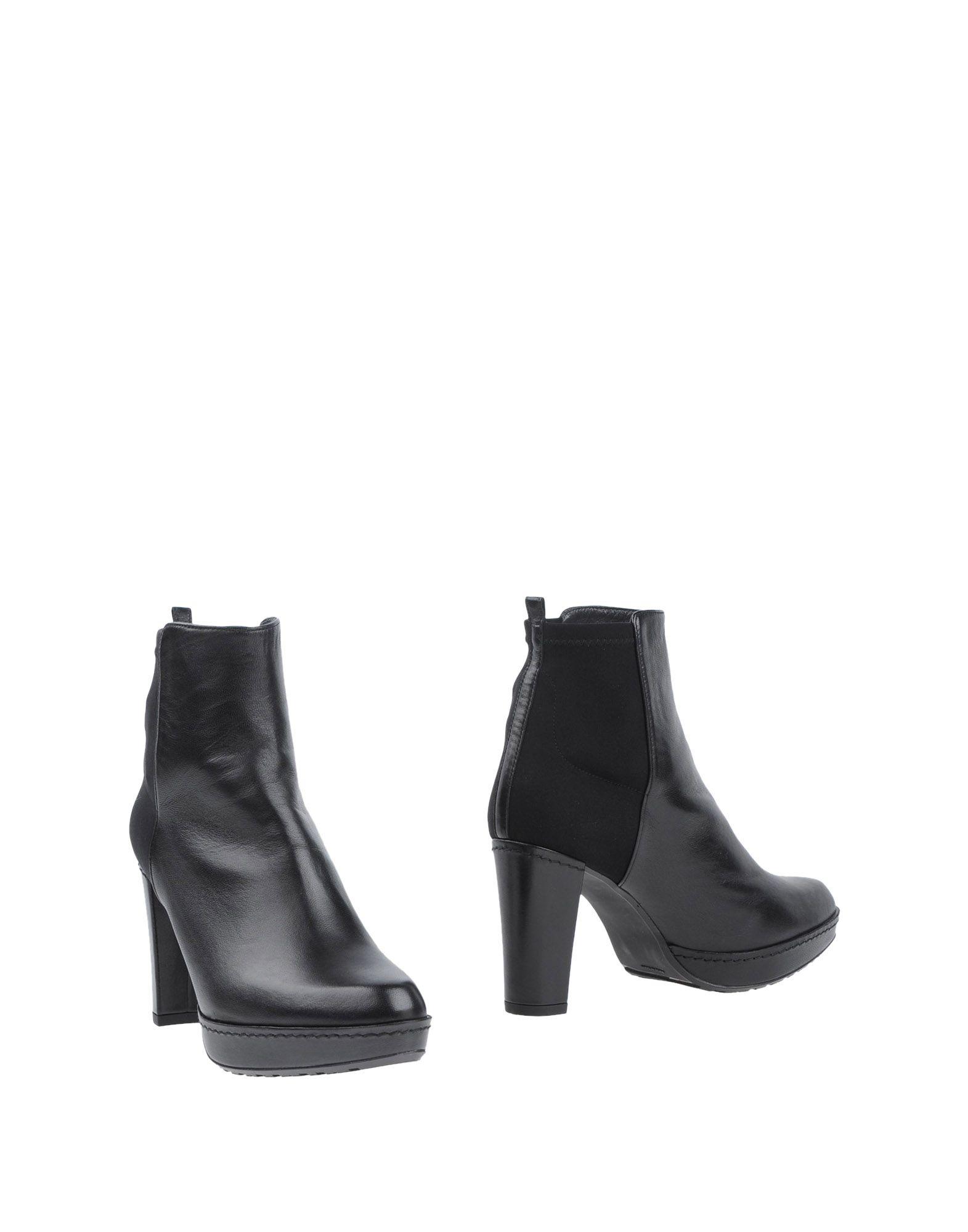 Rabatt Schuhe Stuart Weitzman Stiefelette Damen  11328441RA