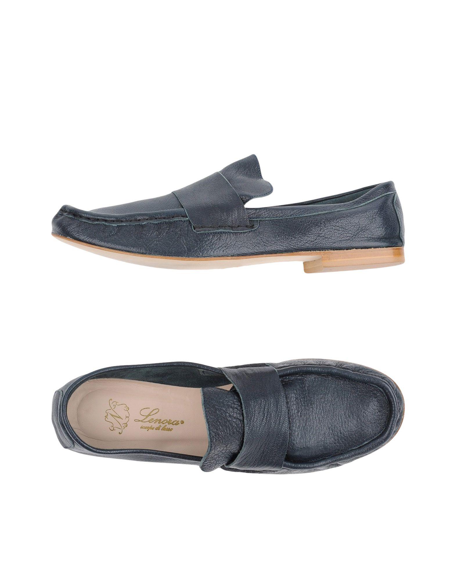 Gut um billige Damen Schuhe zu tragenLenora Mokassins Damen billige  11328450SF 2e926a