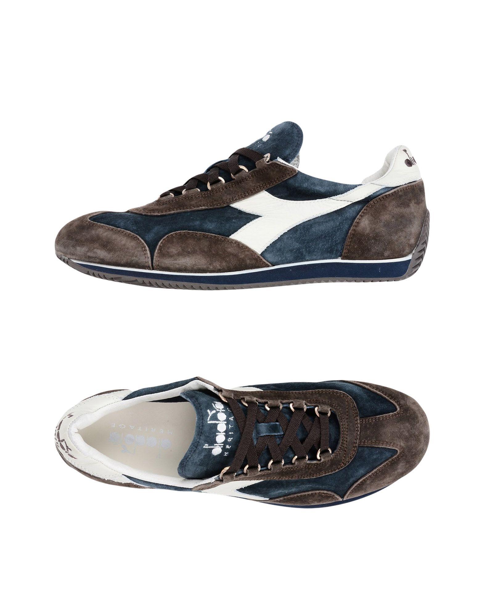 Sneakers Diadora Heritage Equipe S. Sw - Uomo - 11328465UR