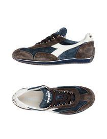 migliore qualità vestibilità classica San Francisco Diadora Heritage uomo: scarpe e piumini Diadora Heritage su YOOX
