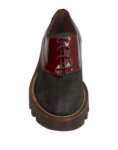 MANILA GRACE Zapato de cordones