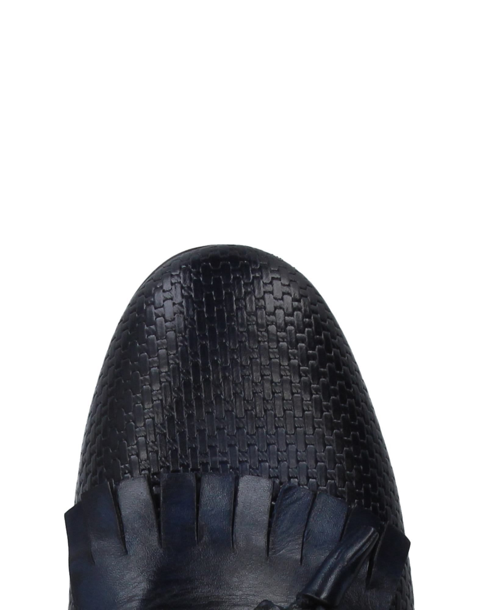 Rabatt echte Schuhe Gabardine Mokassins Herren  11328533IO