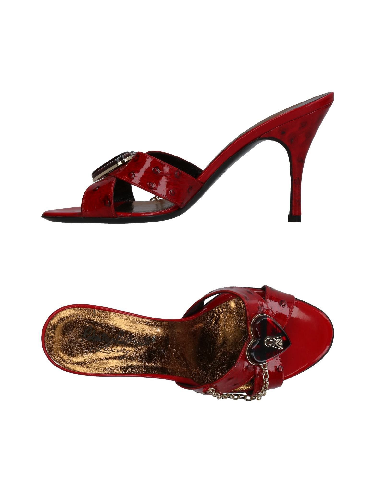 Chaussures - Sandales Post Orteils Roberto Botticelli Ee6rH00z1