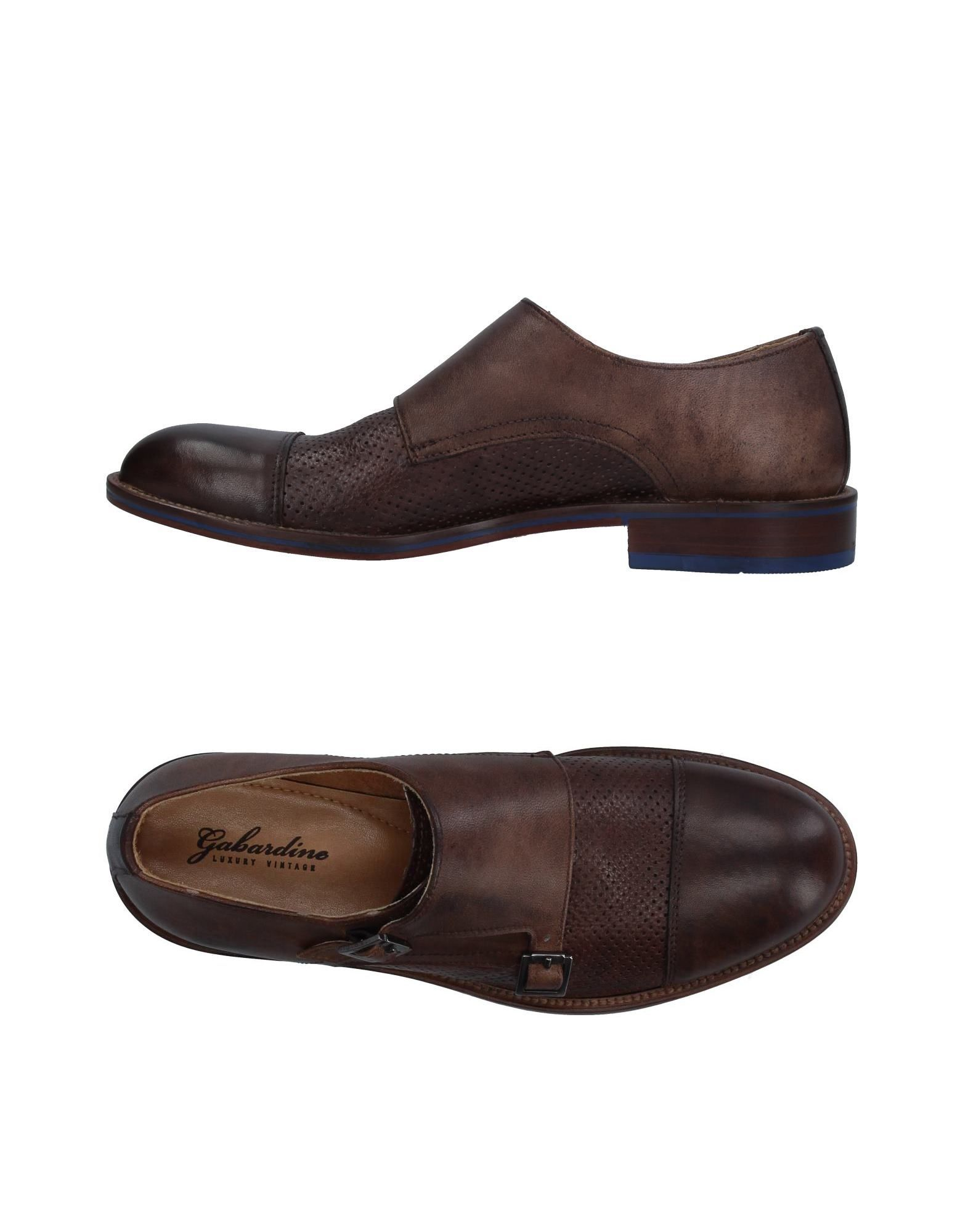 Rabatt echte Schuhe Gabardine Mokassins Herren  11328554UK
