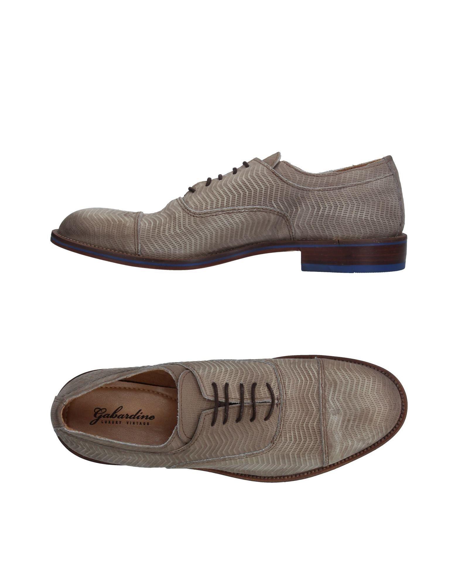 Schnürschuhe Gabardine Schnürschuhe  Herren  11328556KE Heiße Schuhe f1ebd2
