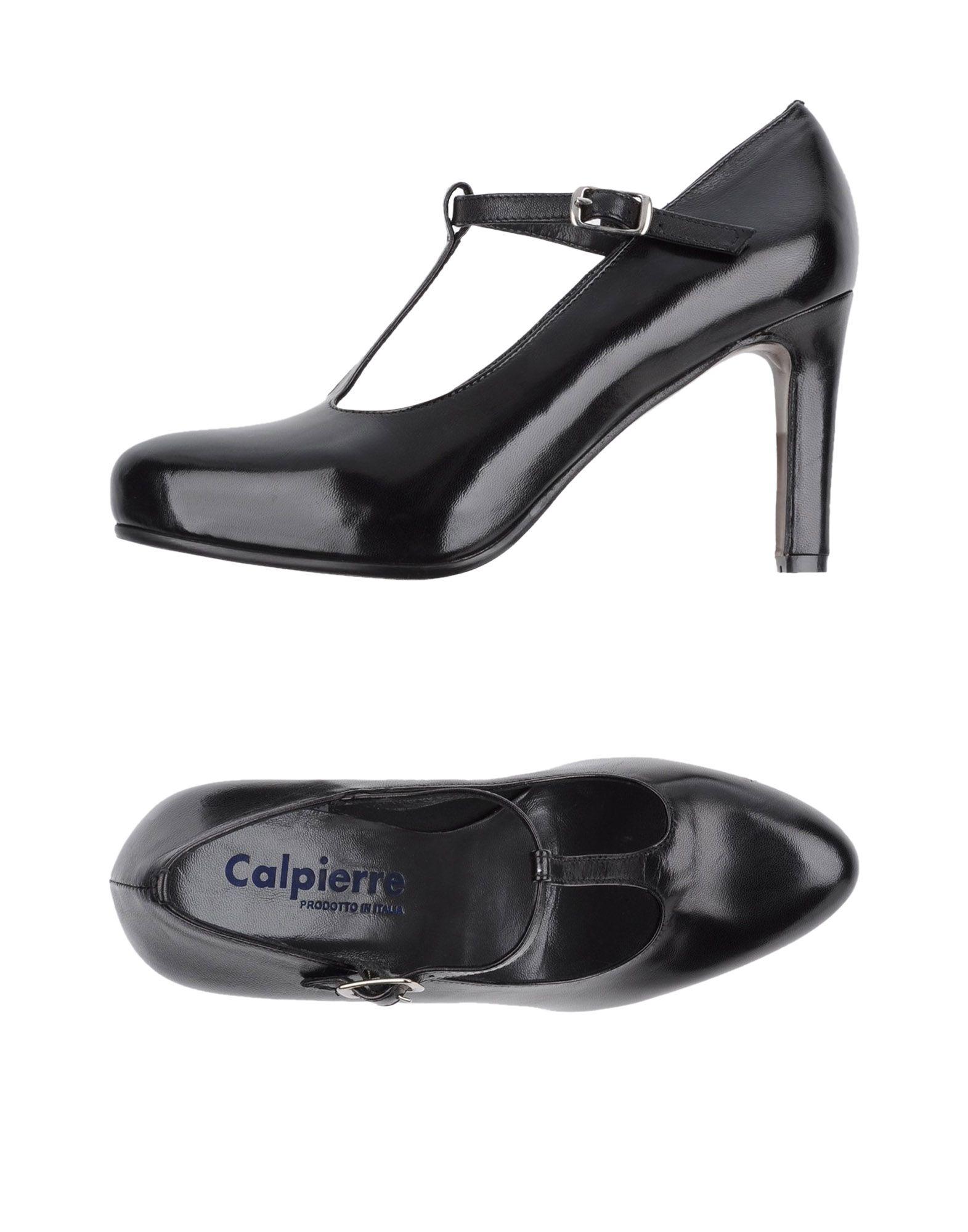 Calpierre Pumps Damen Gutes Preis-Leistungs-Verhältnis, es lohnt lohnt es sich 8510d6