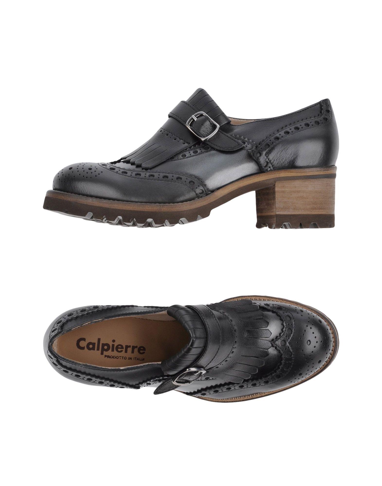 Calpierre Mokassins Damen Qualität  11328596PU Gute Qualität Damen beliebte Schuhe 476ca7