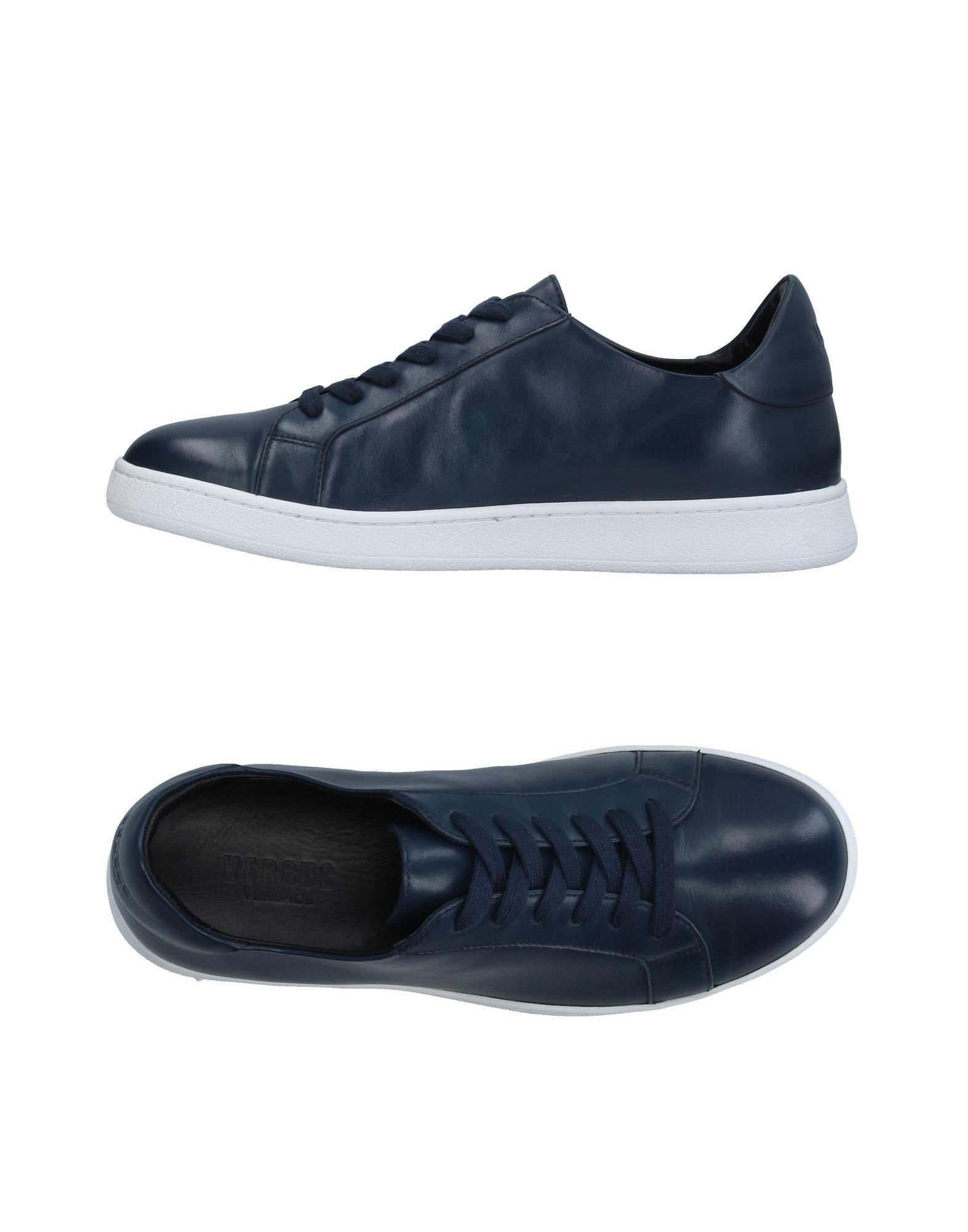 Rabatt echte Schuhe Versus Versace Sneakers  Herren  Sneakers 11328619QR 123b42