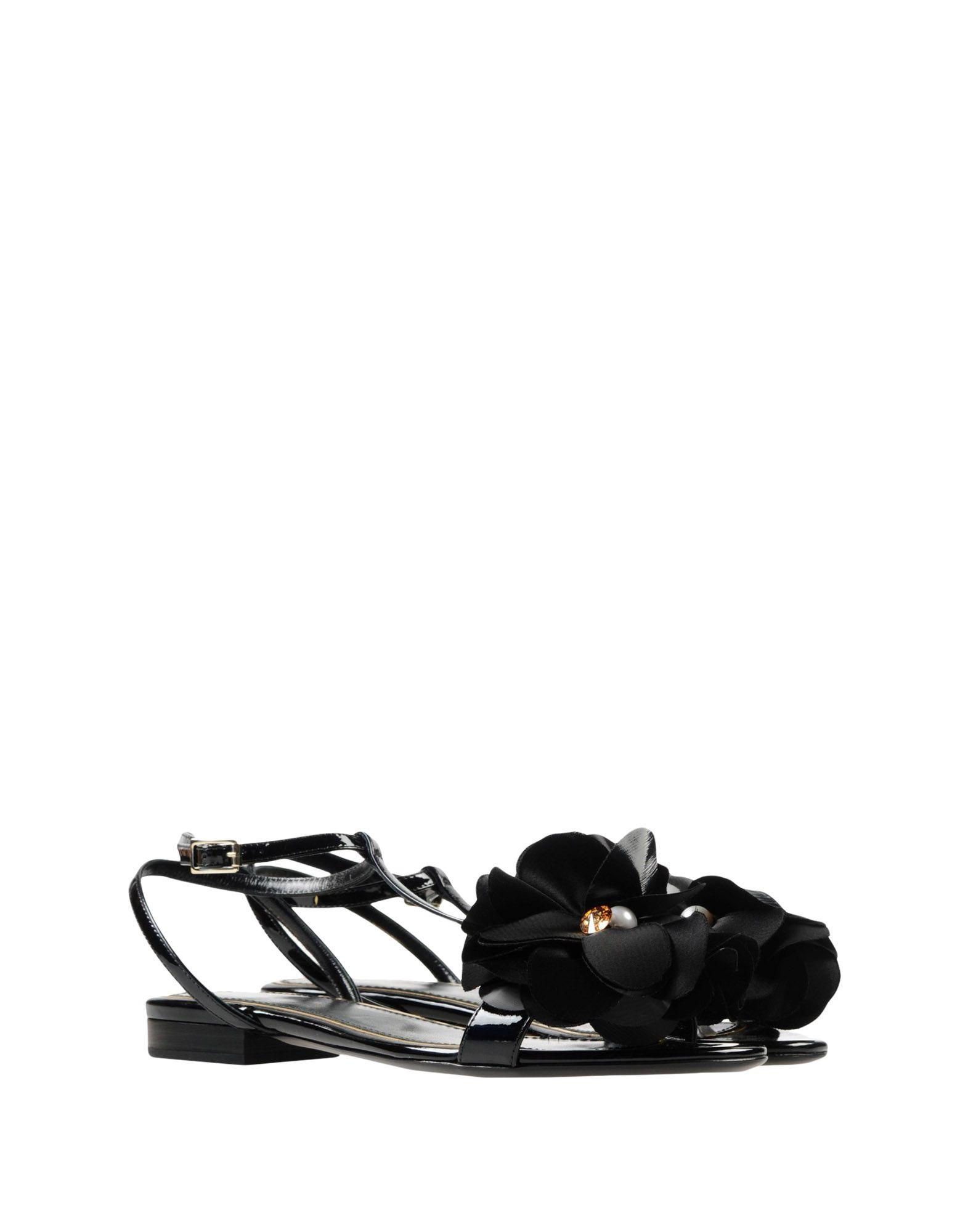 Lanvin Sandalen 11328630BWGünstige Damen  11328630BWGünstige Sandalen gut aussehende Schuhe ba09d5