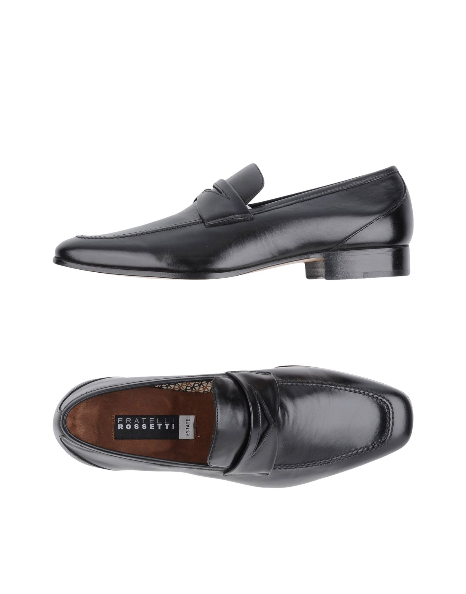 Mocassins Rossetti Estate Homme - Mocassins Rossetti Estate sur