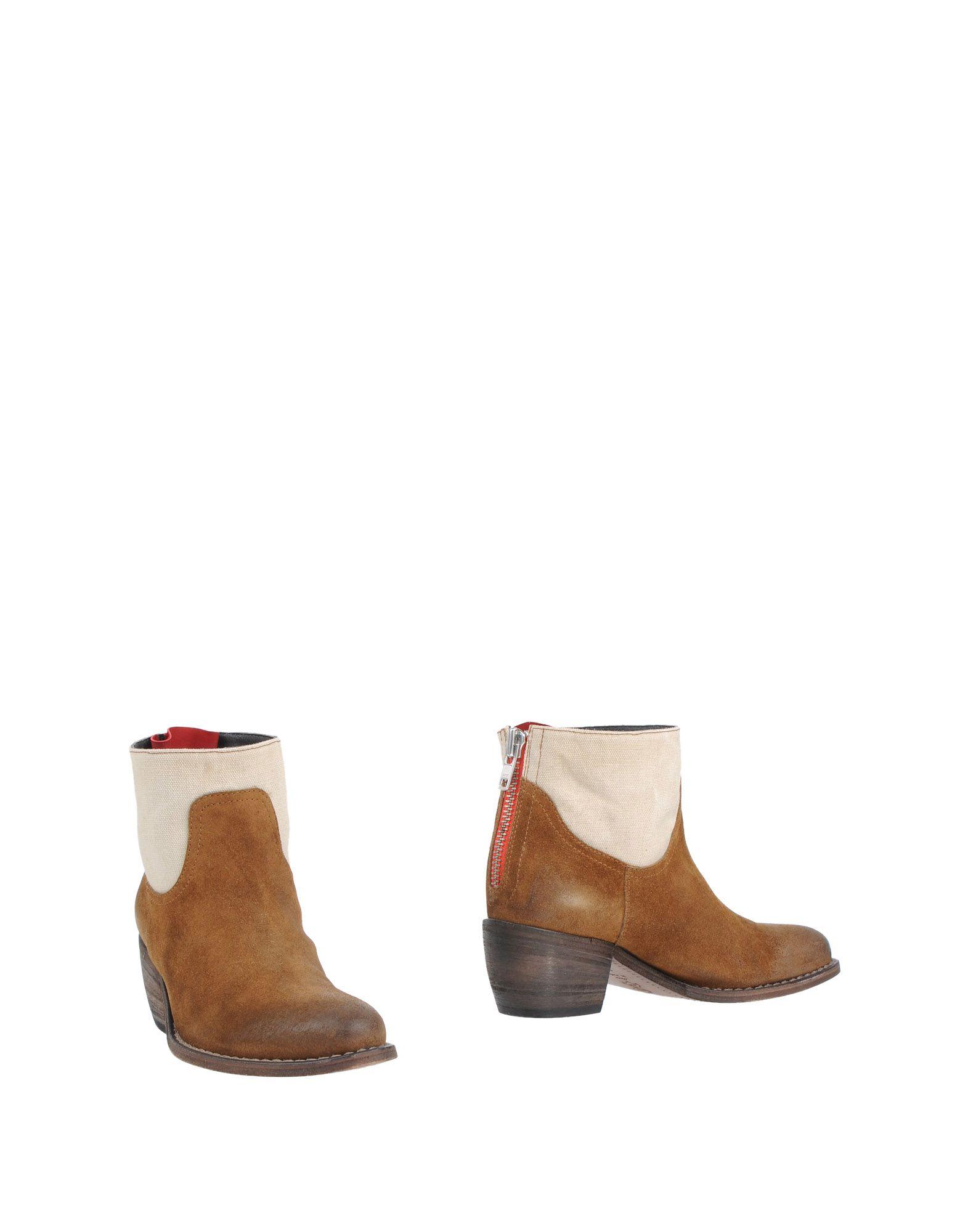 Via Roma 15 Stiefelette Damen  11328671XQ Gute Qualität beliebte Schuhe