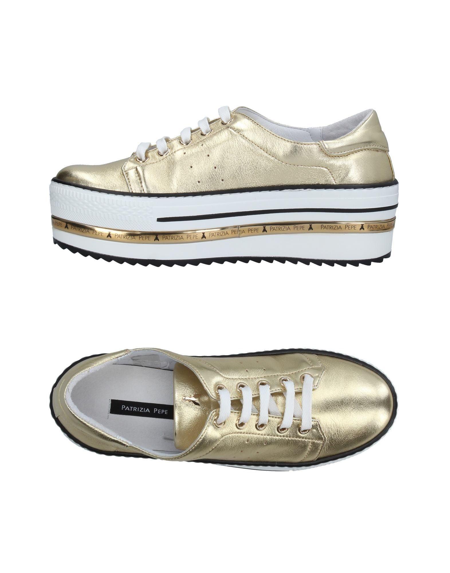 Patrizia Pepe Sneakers  Damen  Sneakers 11328779CK 112764