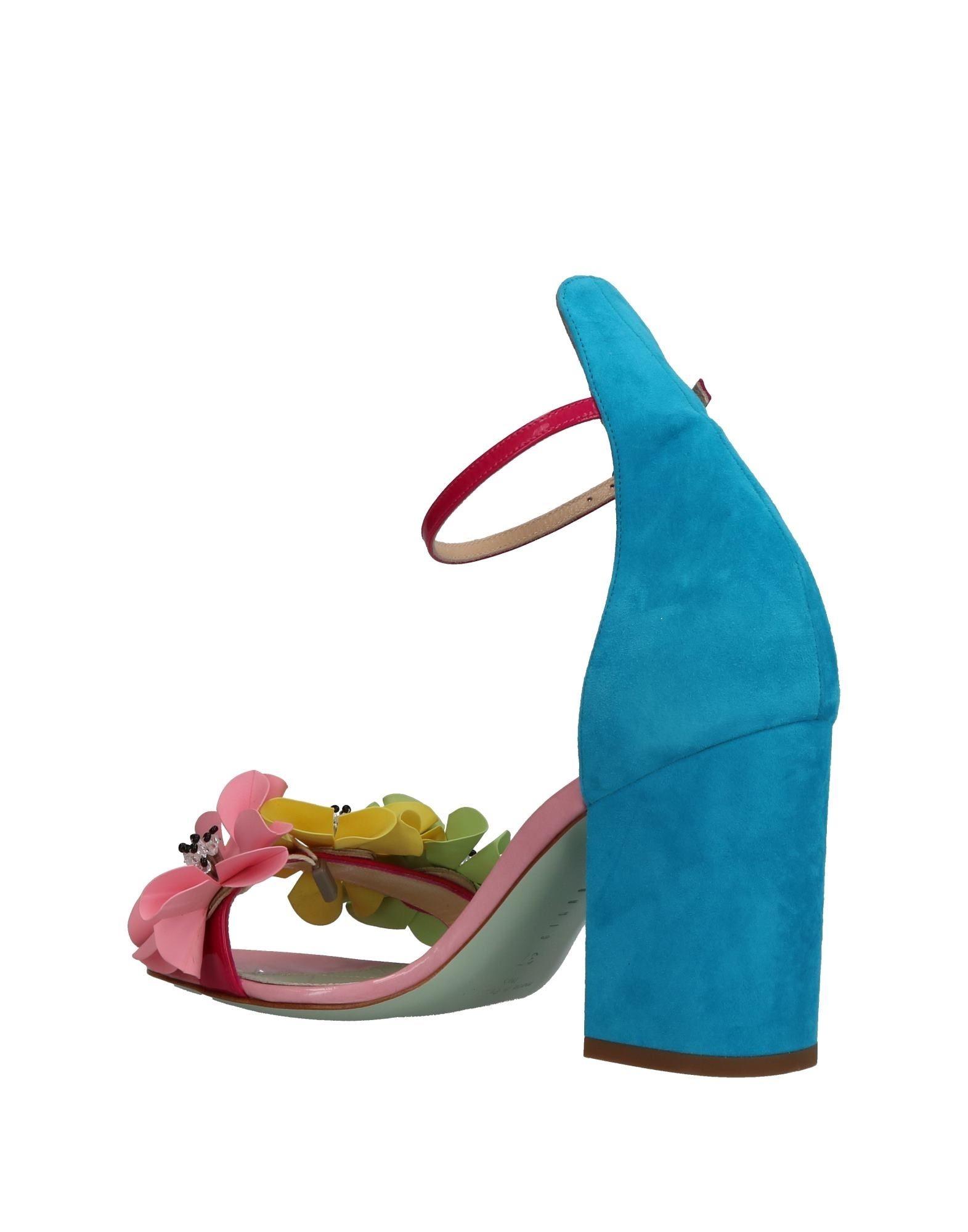 Giannico Sandalen strapazierfähige Damen  11328803RXGut aussehende strapazierfähige Sandalen Schuhe f2f285