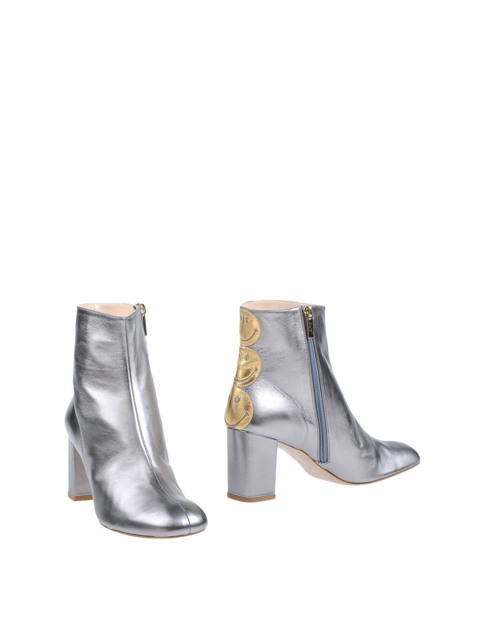 Camilla Elphick Stiefelette Damen  11328816FKGut aussehende strapazierfähige Schuhe