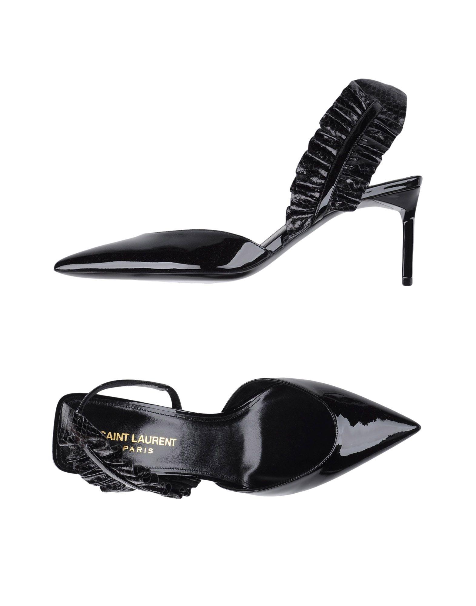 Saint Laurent Pumps Damen  11328836OWGünstige gut aussehende Schuhe
