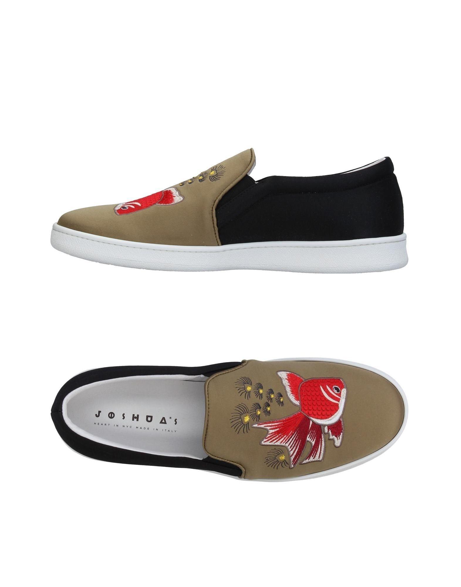 Rabatt echte Schuhe Joshua*S Sneakers Herren  11328859VO