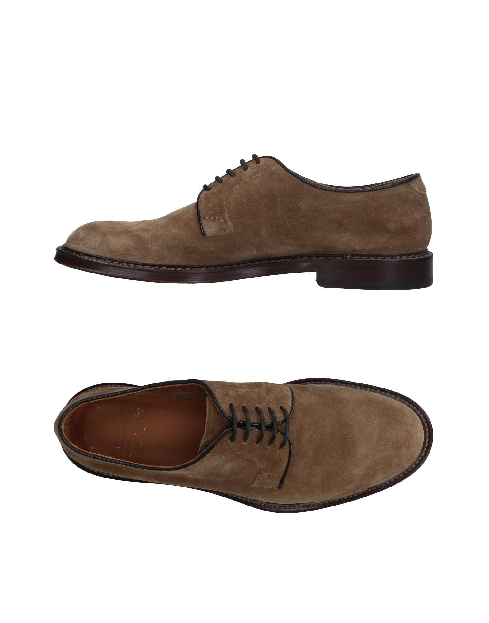 Haltbare Mode billige Schuhe Doucal's Schnürschuhe Herren  11328878DC Heiße Schuhe