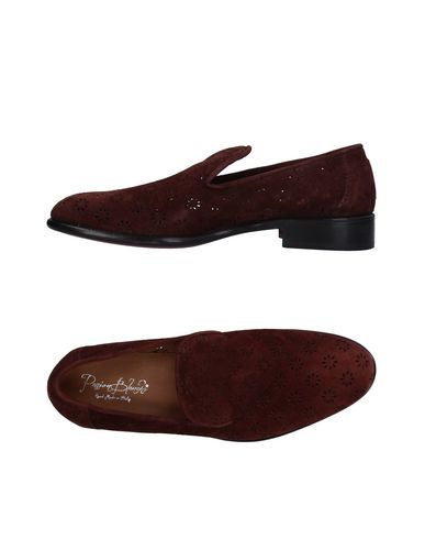 FOOTWEAR - Loafers Passion Blanche 1SnwnYYue