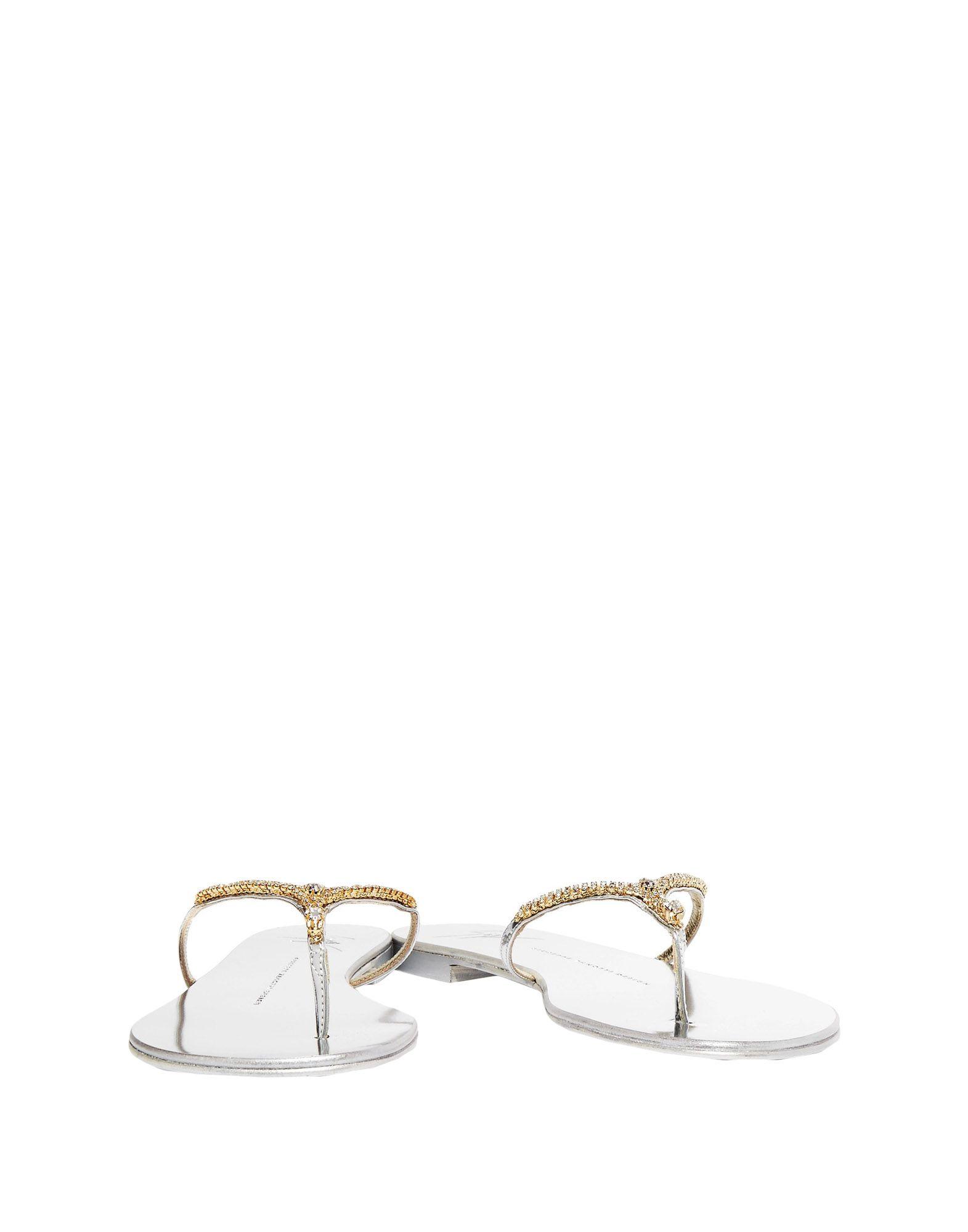 Giuseppe Zanotti Dianetten Damen  Schuhe 11328886RAGünstige gut aussehende Schuhe  2378ea