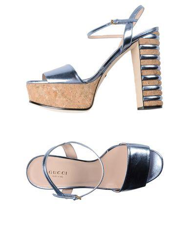 a67c5fd893ec Gucci Sandals - Women Gucci Sandals online on YOOX United States ...