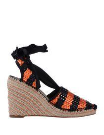 Été Printemps Chaussures Automne Et Collections Balenciaga Femme IwZrtZqx