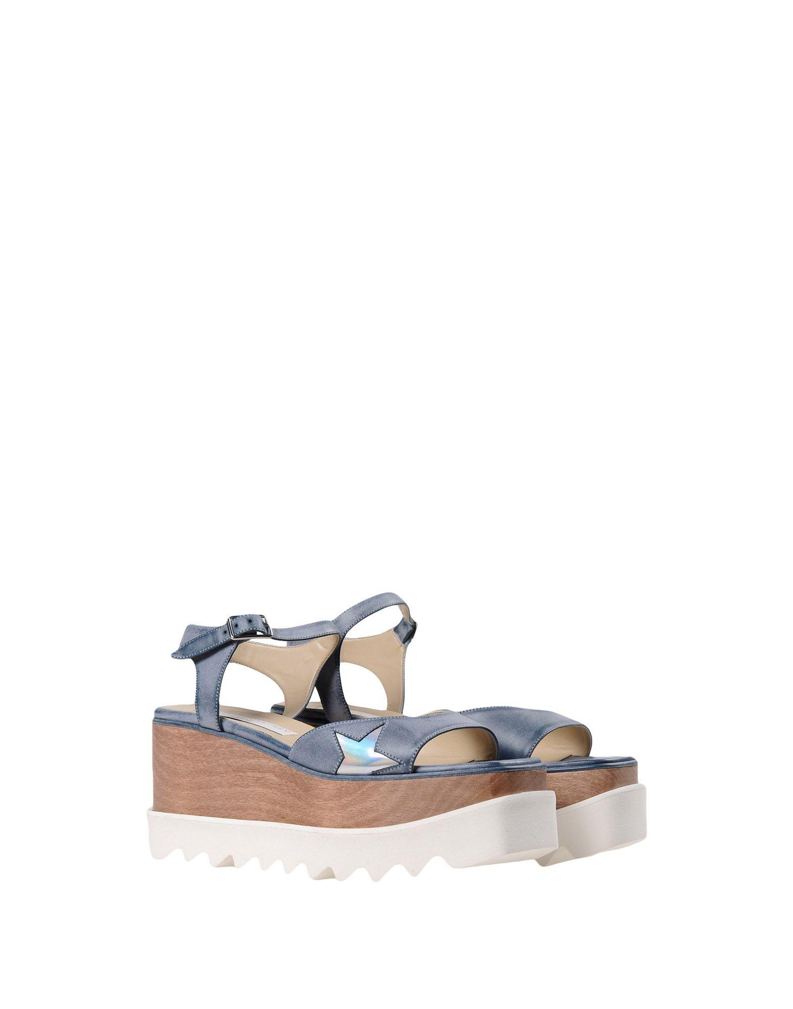Stella 11328926BDGünstige Mccartney Sandalen Damen  11328926BDGünstige Stella gut aussehende Schuhe fc440f